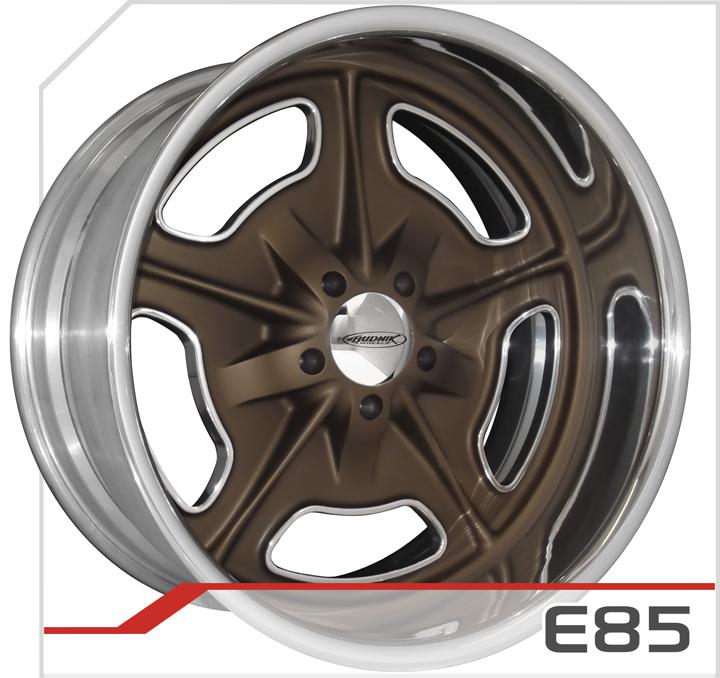 Surfaced Series Bronze Wheels Lifted Truck Wheels Wheel Rims