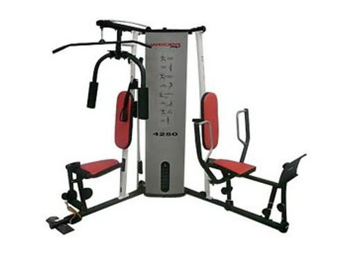 8 Excellent Weider Pro 4250 Home Gym Ideas Picture