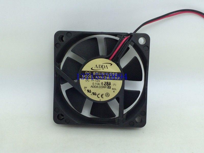 Find More Fans Cooling Information About Adda Ad0612mb D70gl