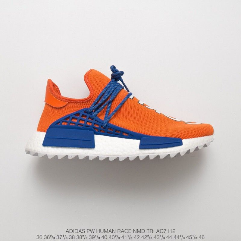 Adidas Pharrell Williams Human Race Nmd Cotton Candy,AC7112