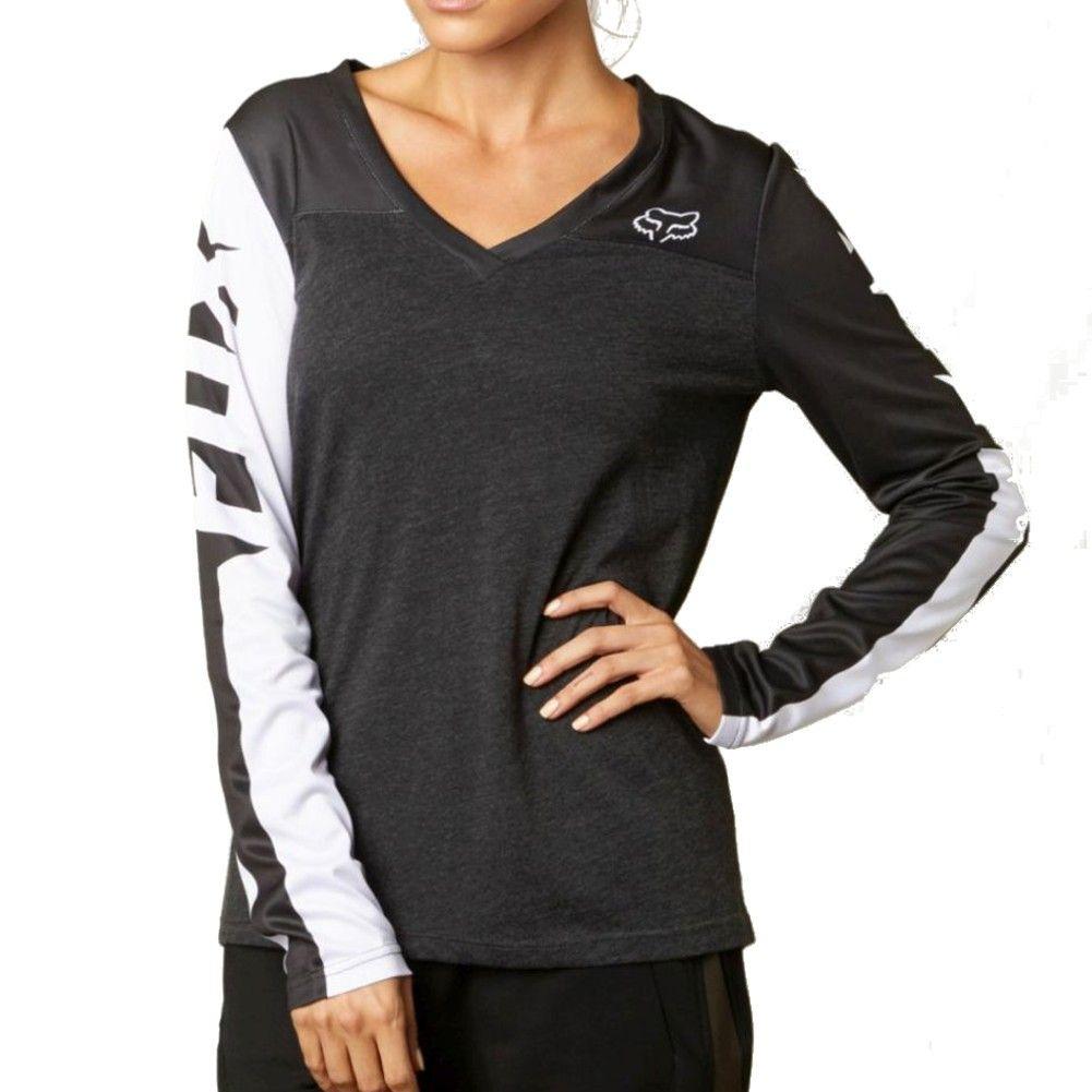 10718ccce7d0 DP - Fox Race Womens Long Sleeve Shirt | Fox Racing Womens Apparel ...