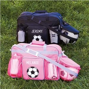 Soccer Bags New Gifts Lillian Vernon