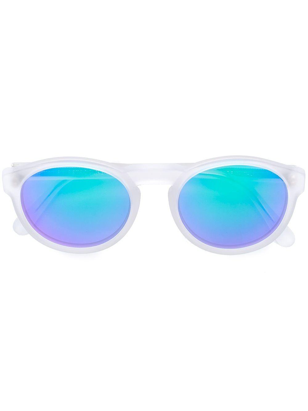 Retrosuperfuture 'Paloma Crystal Flash' sunglasses