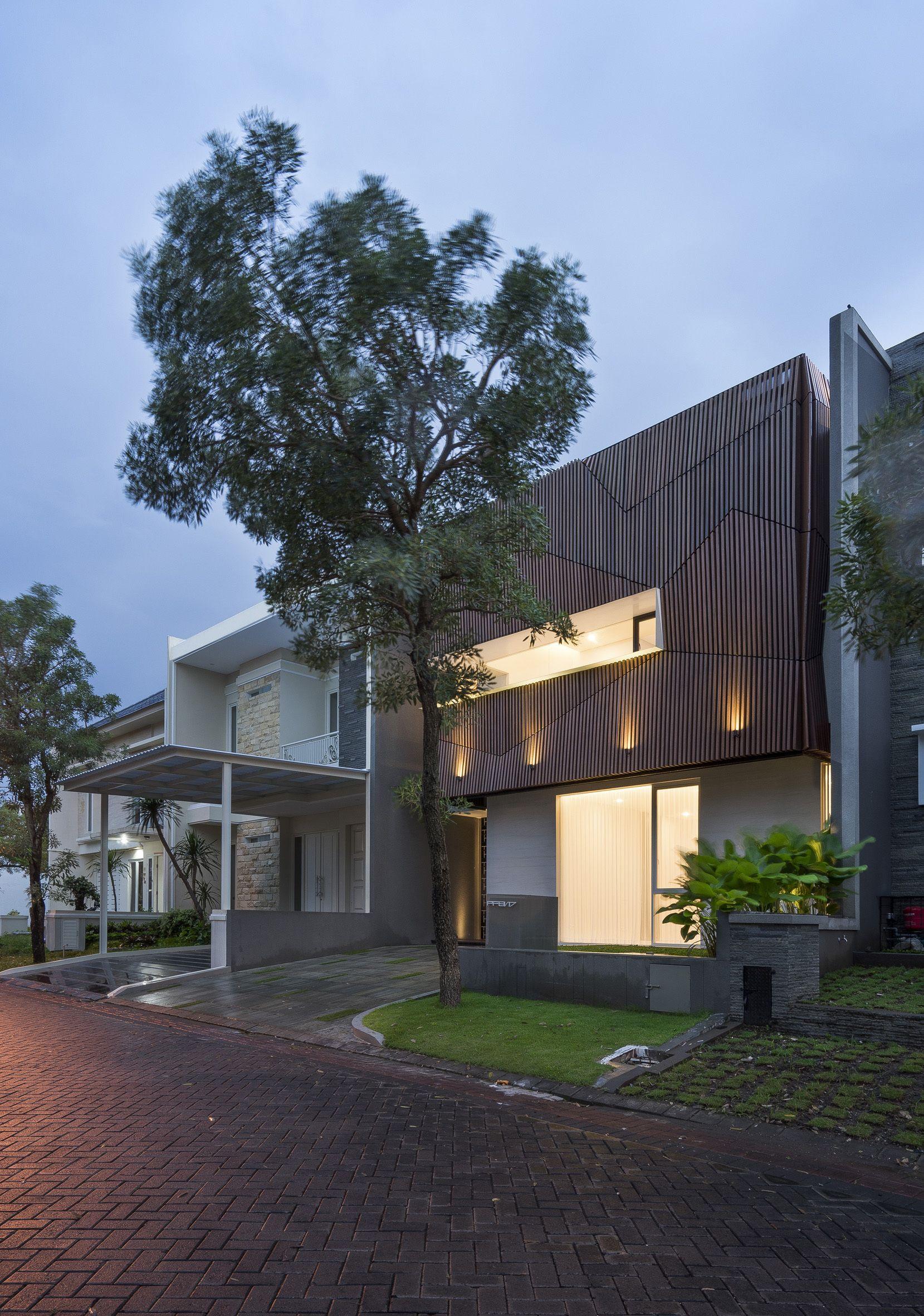 Minimalist House 85 Design: Modern House Design, Modern Architecture House