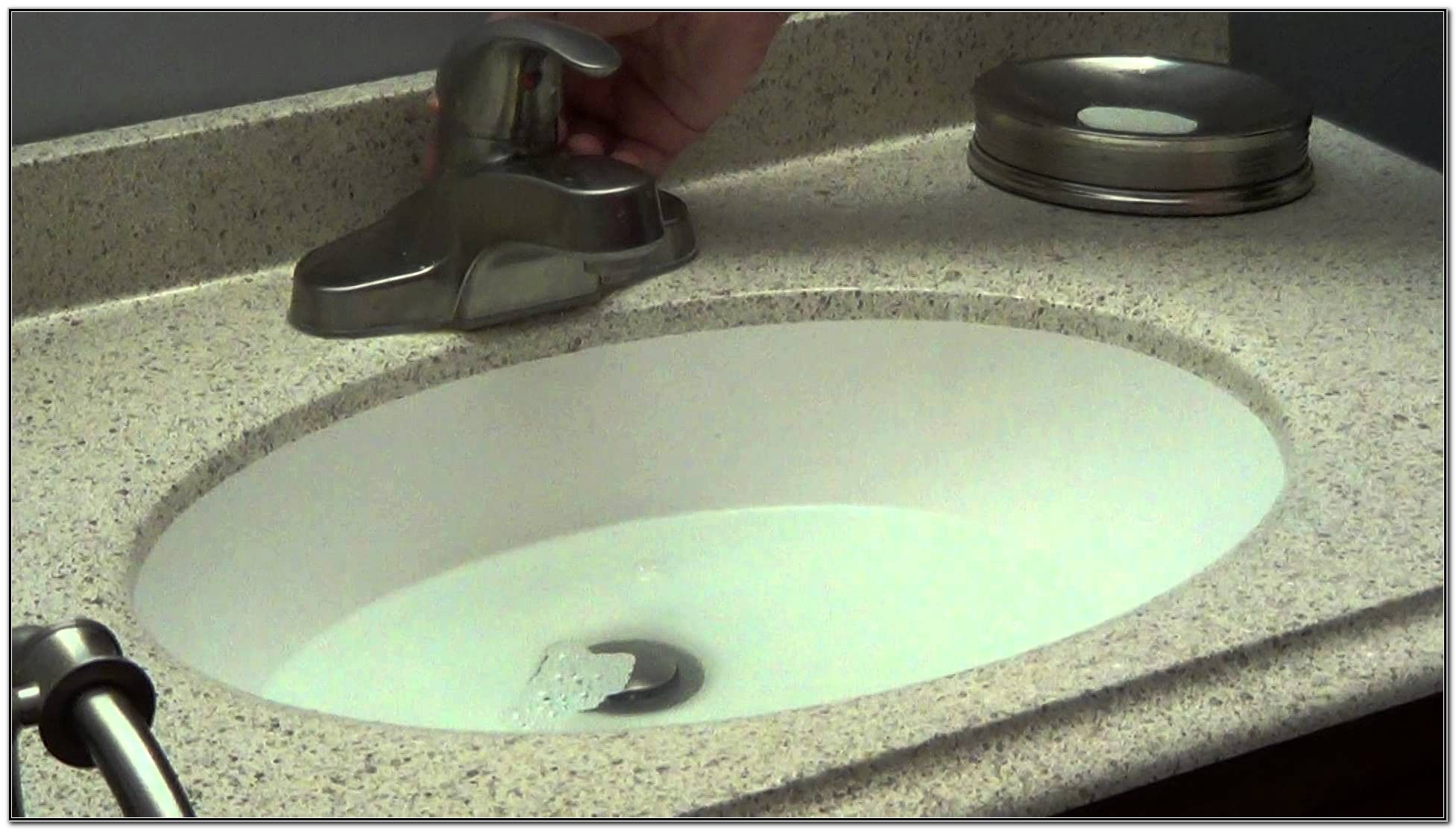 Clogged Bathroom Sink Drain Standing Water Sink And Faucets Home Decorating Ideas Nnv8dglva9 Bathroom Sink Drain Clogged Sink Bathroom Bathroom Sink