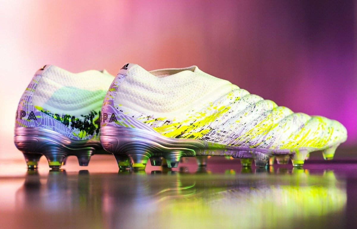 Adidas Copa Uniforia Pack In 2020 Adidas Boots Soccer Shoes Soccer Cleats