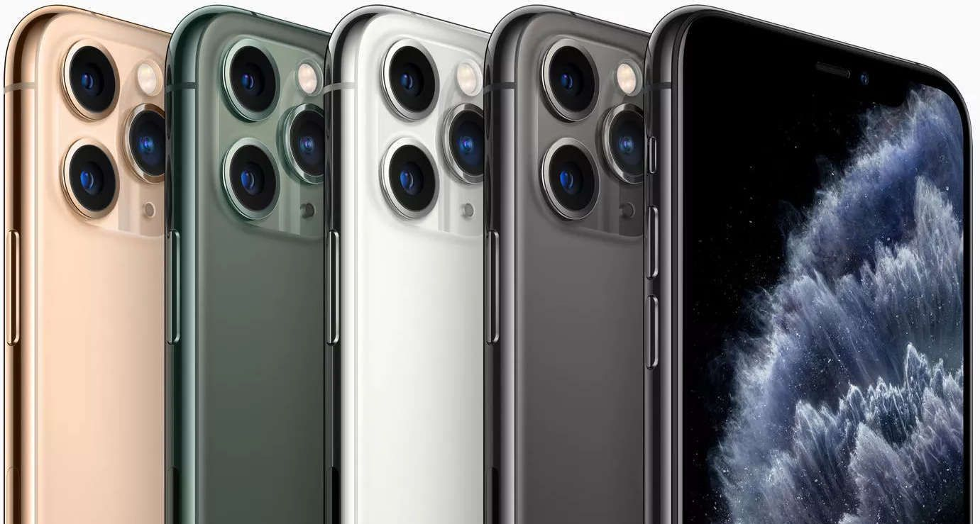 7 major differences between iphone x and new iphone 11