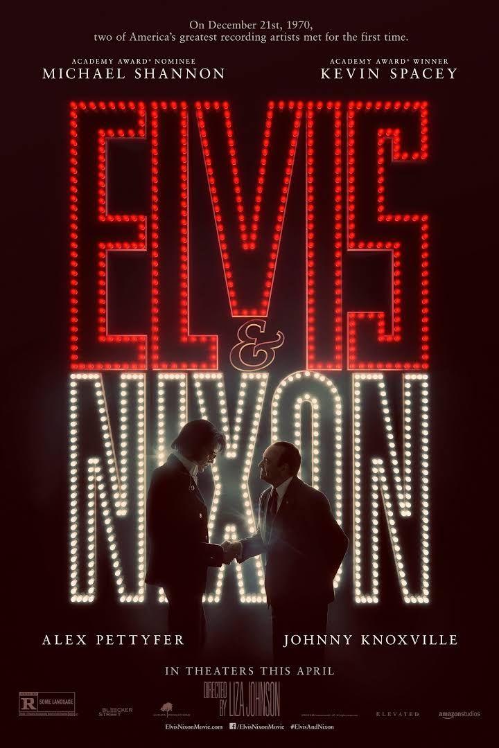 Se spune că în 1970 a avut loc o întâlnire controversată între Elvis şi Nixon. Care este povestea din spatele acestei întâlnirii de gradul zero? o.O  Află mai multe aici! >> https://issuu.com/performance-rau/docs/nr-51-apr-2016/38  #movies #RevistaPerformance