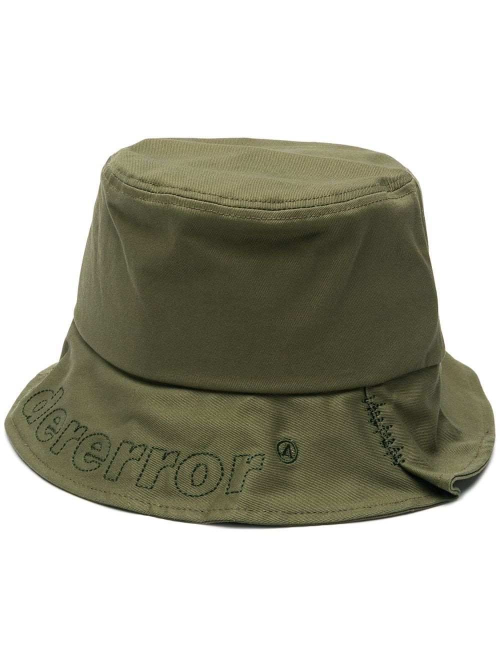 b34a6bfabee Ader Error branded bucket hat