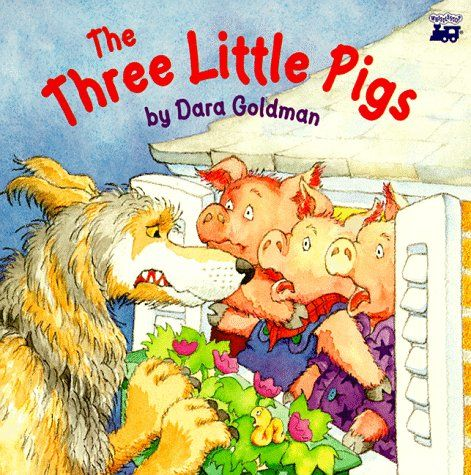 three little pigs book cover  Google Search  Baby Shower Ideas