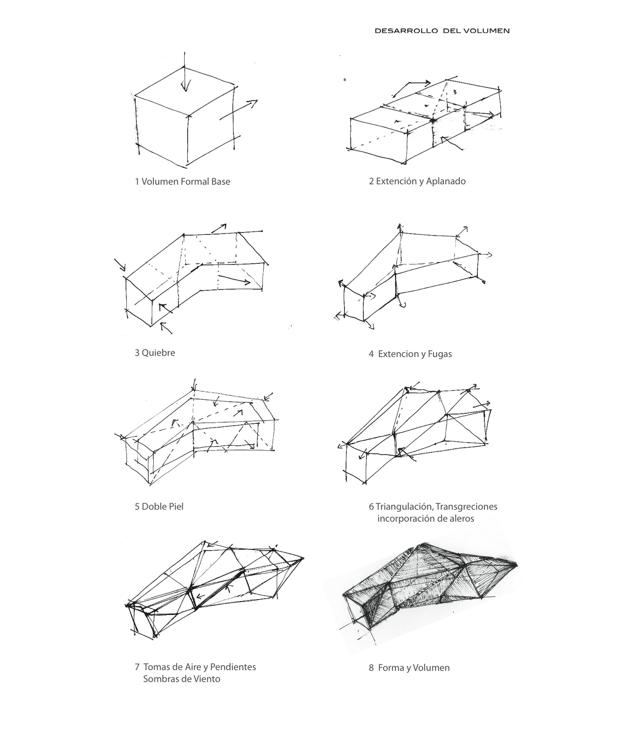 Pin On Architecture Concept Drawings
