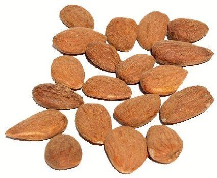 2 Lbs Almonds, Imported, Organic , Non Pasteurized (Raw), by Green Bulk - http://goodvibeorganics.com/2-lbs-almonds-imported-organic-non-pasteurized-raw-by-green-bulk/