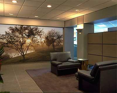 Interior Wallpapers Office Lobby Office Interior Design Office