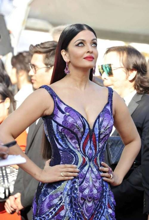 Aishwarya Rai  Girls Of The Sun Premiere At 2018 Cannes -6765