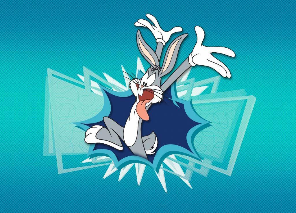 Bugs Bunny Wallpaper 1024x768 Wallpapers 45