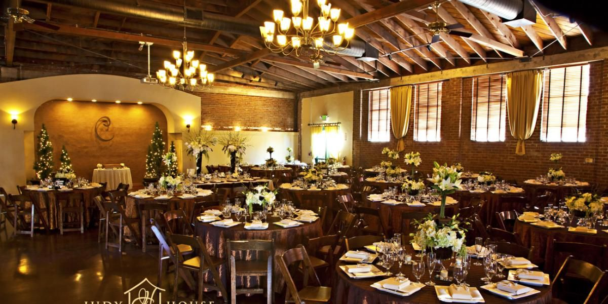 The Reata Weddings | Get Prices for Central Valley Wedding Venues ...