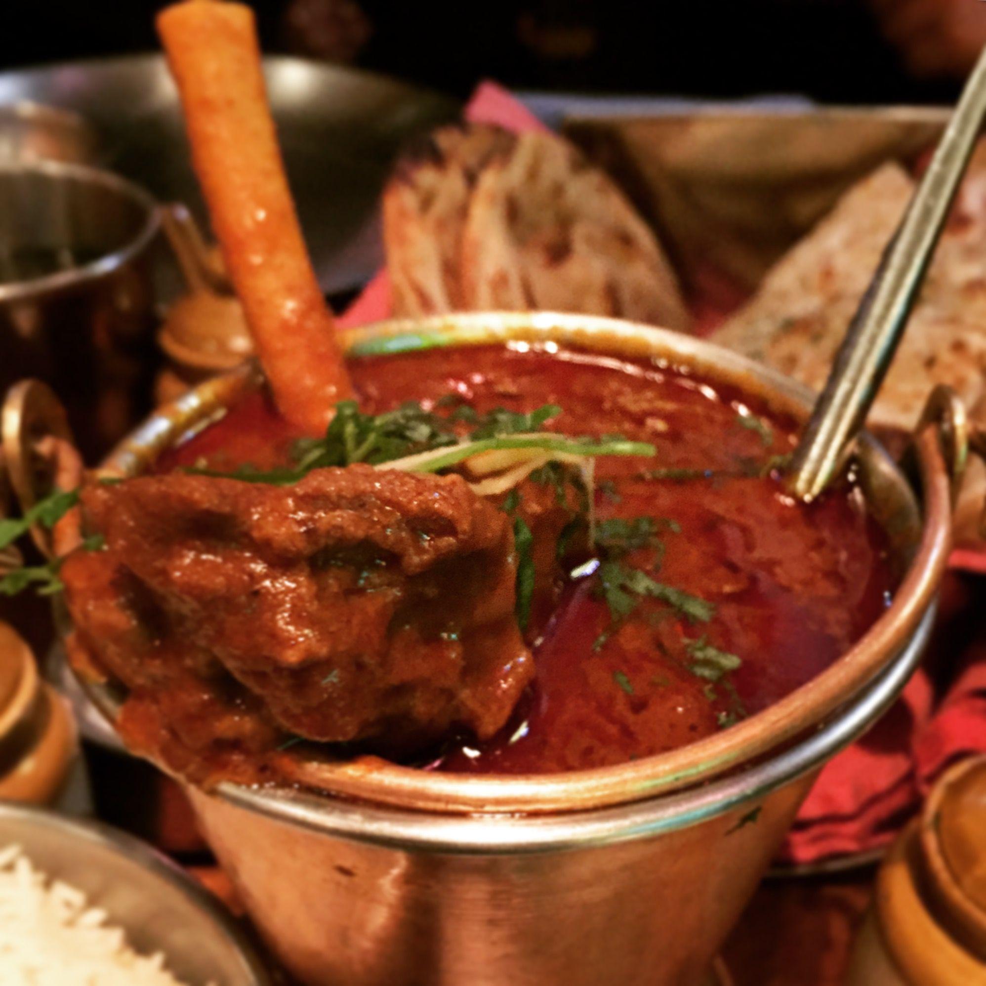 Dhabe ka gosht highway lamb curry curry lambs and curries dhabe ka gosht highway lamb curry forumfinder Choice Image