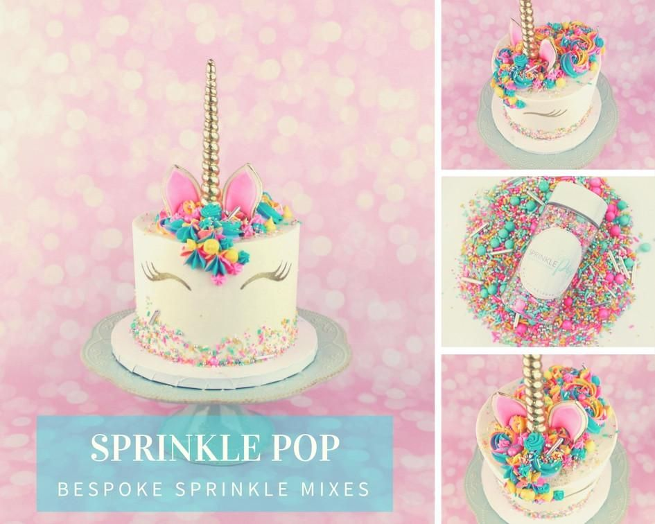 How To Throw A Magical Unicorn Birthday Party Click On Image To