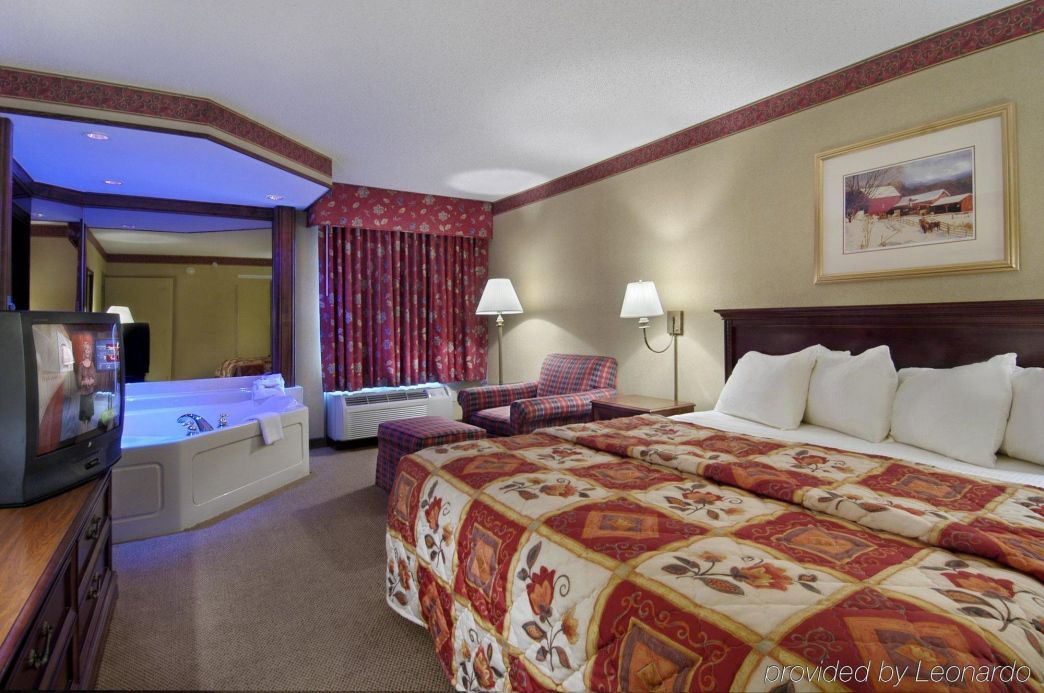 2 Bedroom Motels In Pigeon Forge Tn