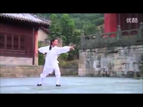 WUDANG DAOIST Five (5) Elements QIGONG by Li Yuan Fei
