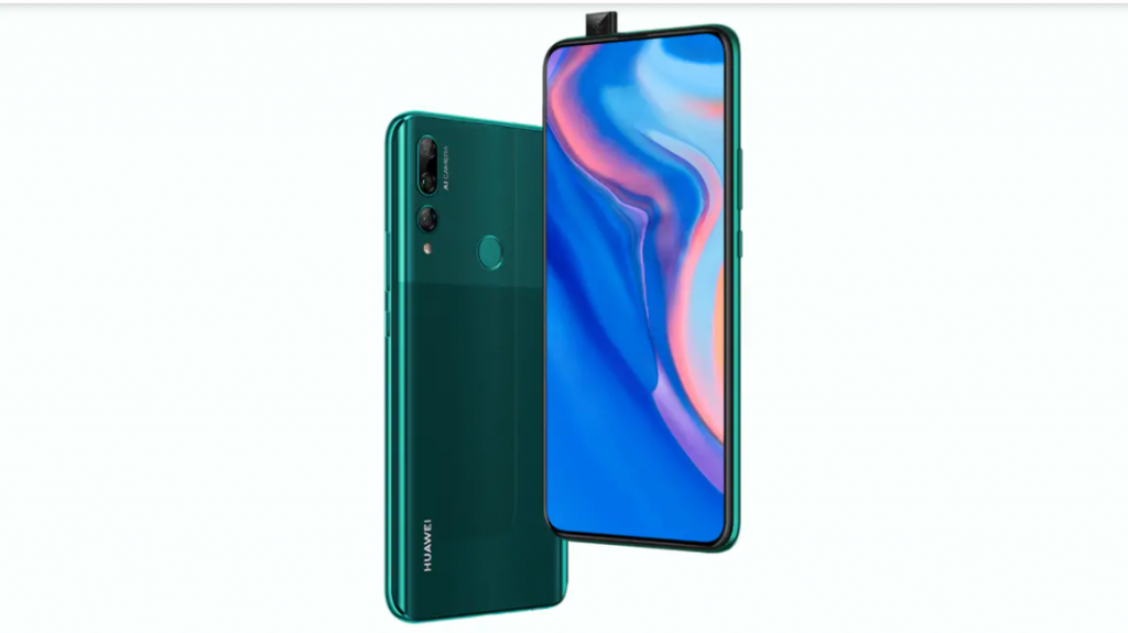 Huawei Y9 Prime launched in India, prices start ₹15990