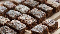 Nuss-Zimt-Happen #cinnamonsugarcookies