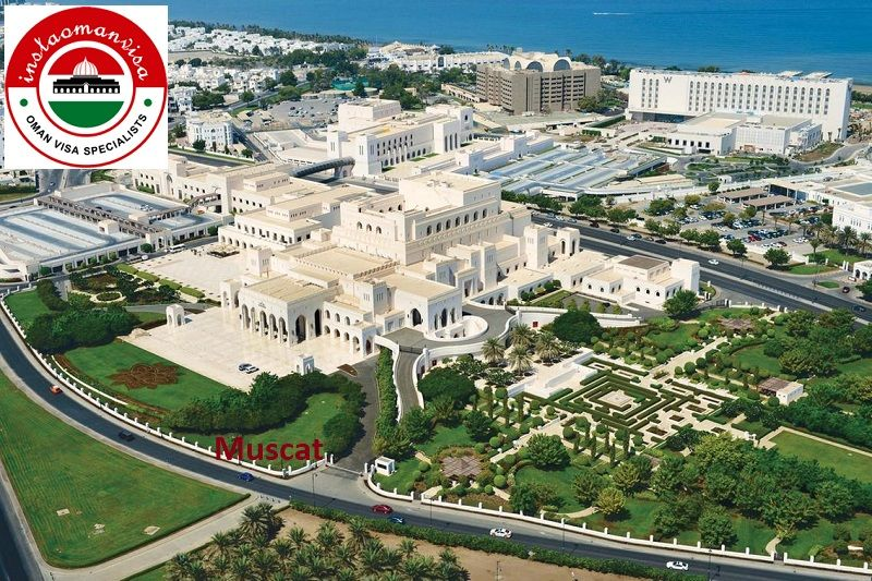 Oman Travel Destinations In 2020 Oman Travel Visa Online Oman