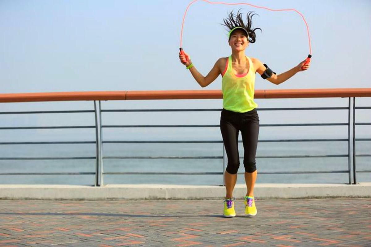 Quick Home Workouts That'll Make You Forget The Gym | Burn ...