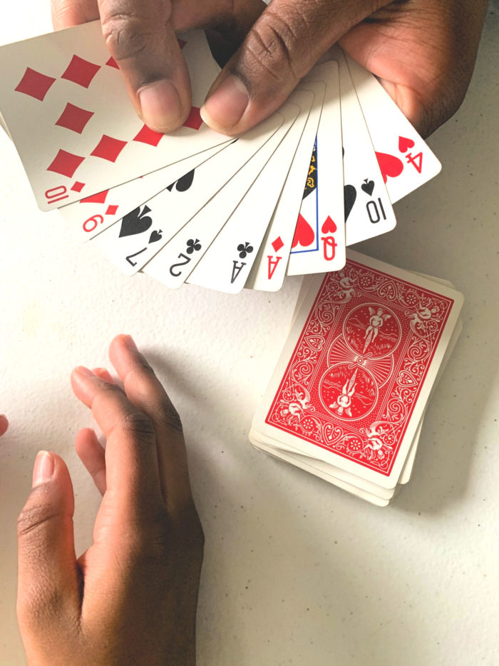Card Games For Kids Using A Deck Of Cards Card games for