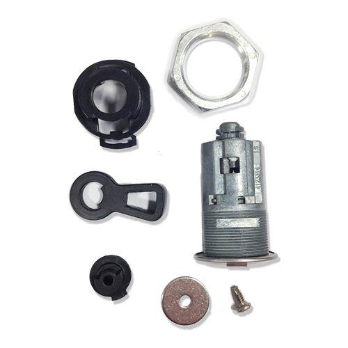 Pop /& Lock PL5500CONV Valet Conversion Kit for Toyota Tacoma