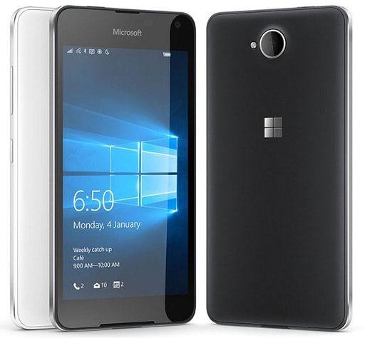 Microsoft Lumia 650 Price Images Specs Availability Microsoft Lumia Windows 10 Mobile Microsoft