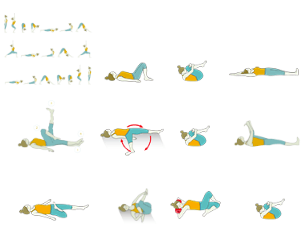 vinyasa yoga sequences  foundational sequences for yoga