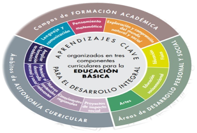 Conociendo El Modelo Educativo 2018 Estructura De Los