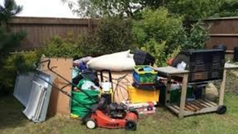 When Should I Need to Look for Junk Haulers Near Me Junk