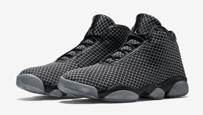 a5db817a90e0 Jordan Horizon Color Black White Style Code 823581-010 Release Date January  6