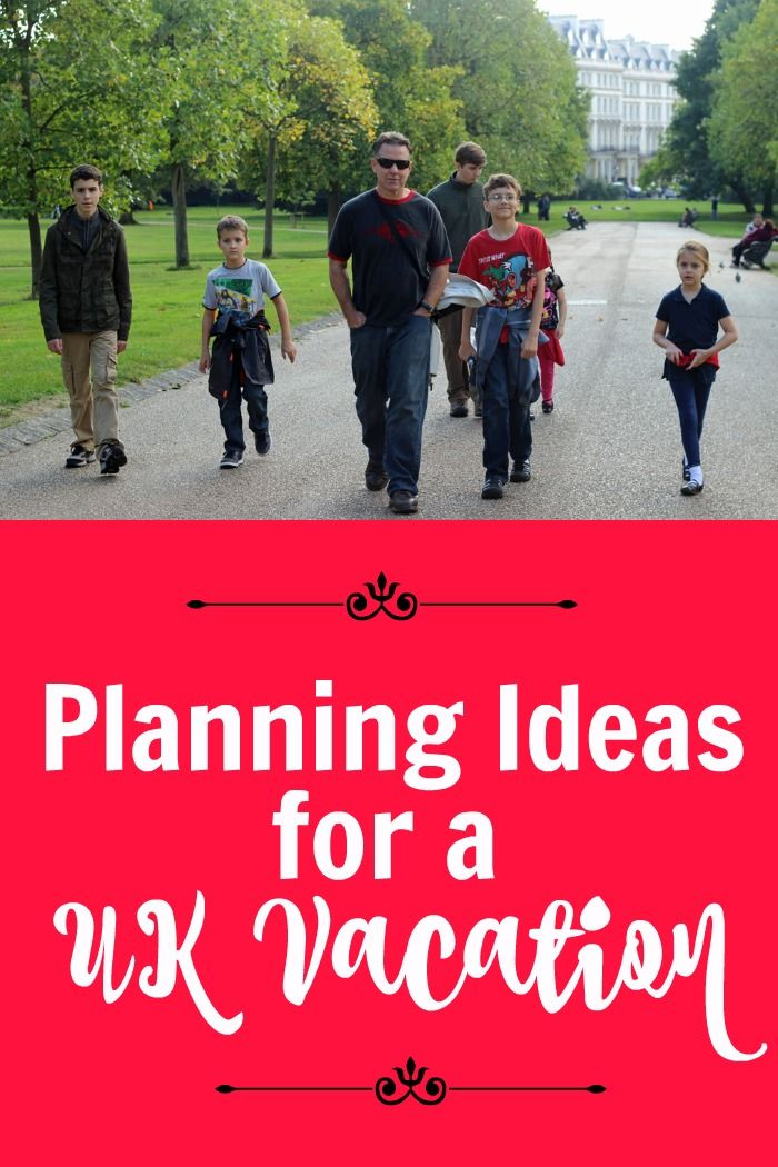 Planning Ideas For A Uk Vacation Life As Mom Need Some