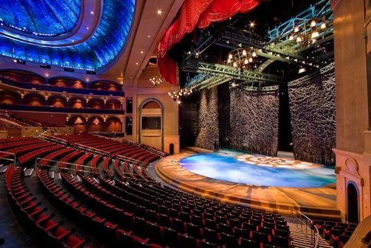 Bellagio O Show >> O Cirque Las Vegas Credit Photo Bellagio Com 03 27 14 Klw Me