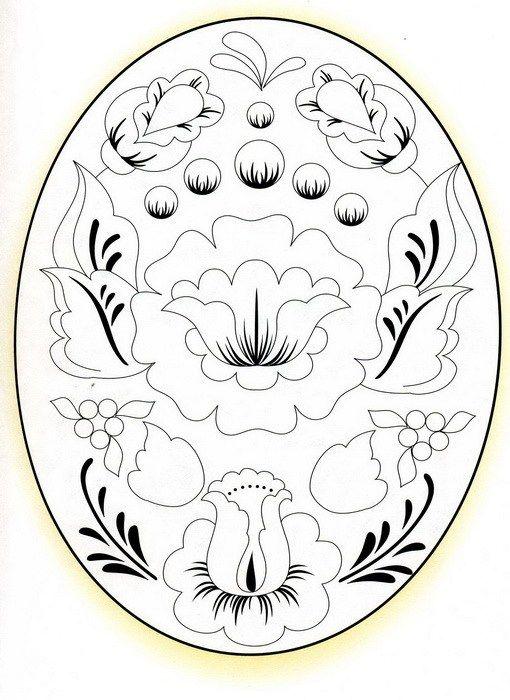 Раскраски пасхальных яиц | Раскраски, Пасхальные яйца, Яйца
