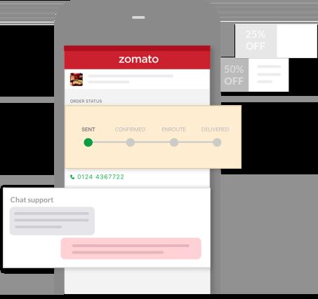 View Order Status Restaurants That Deliver Order Food Online Order Status