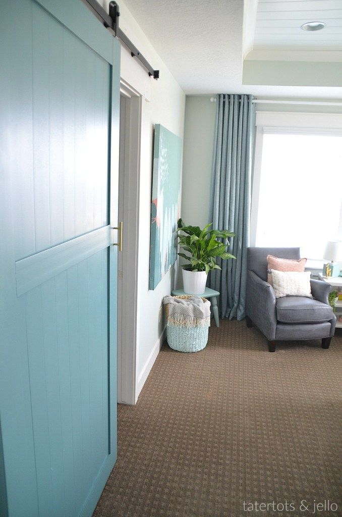 Create An Upscale Master Bedroom Using Paint 建築