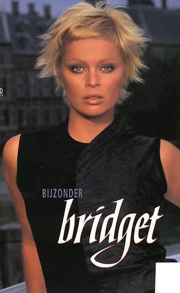 Bridget Maasland Bridget Maasland Vrouw Schoonheid En