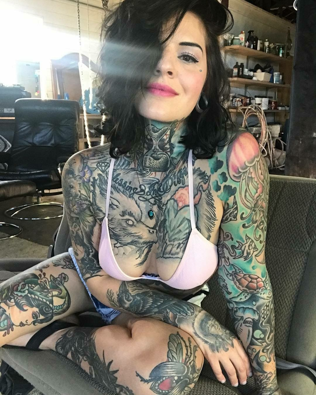Pin Von Ryan White Auf Tattoos Mit Bildern  Heie -3390