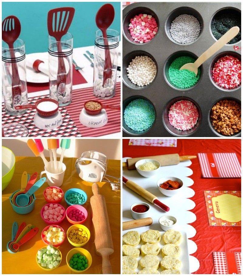 Invitaciones infantiles e ideas para celebrar un - Ideas para cumple de ninos ...