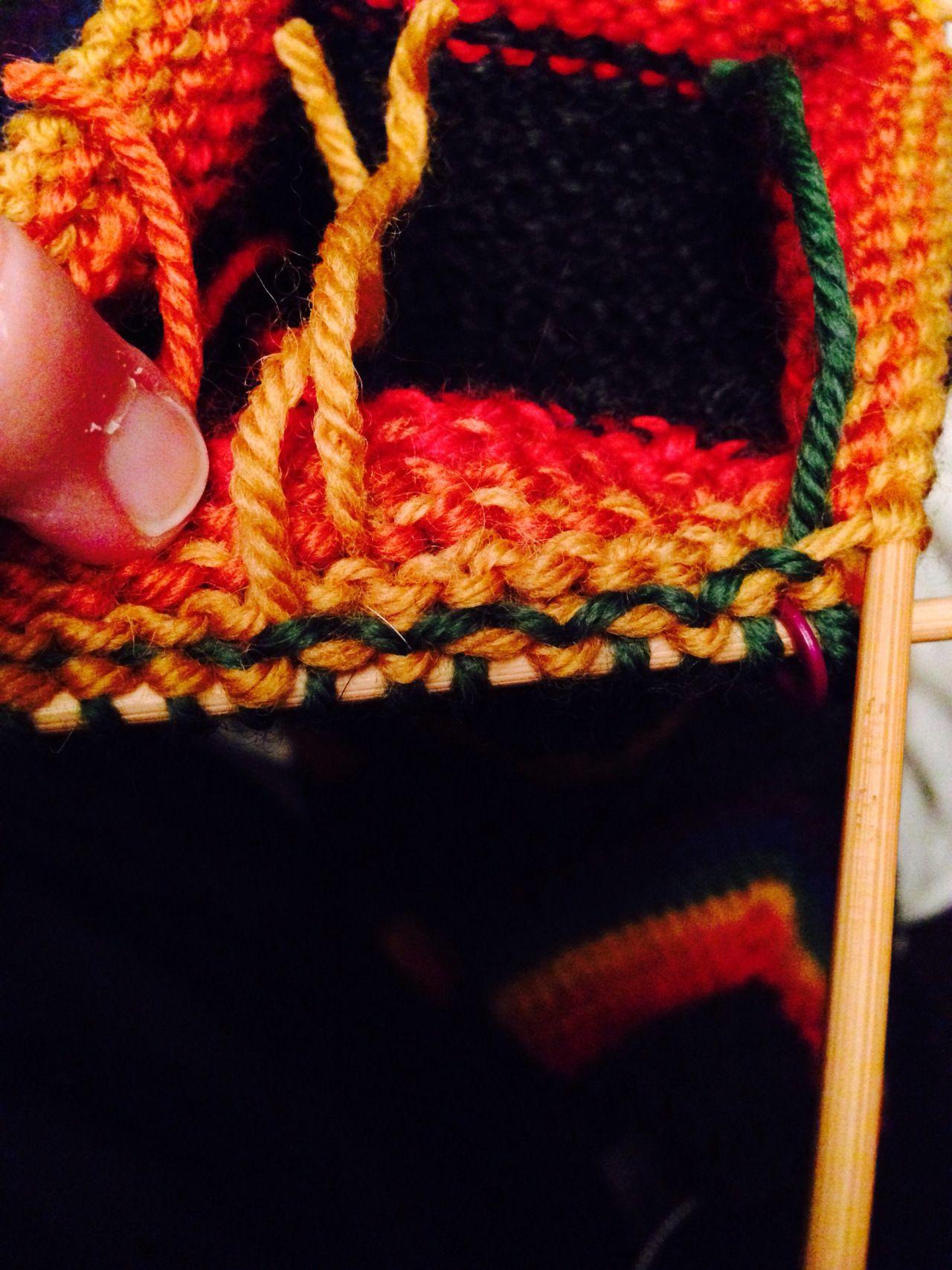 Stricken & Häkeln | Havariemarie | Seite 2 | knitting techniques ...