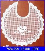 Pin By Manu Libera On Crochet Patterns Ideas Crochet Baby Bibs