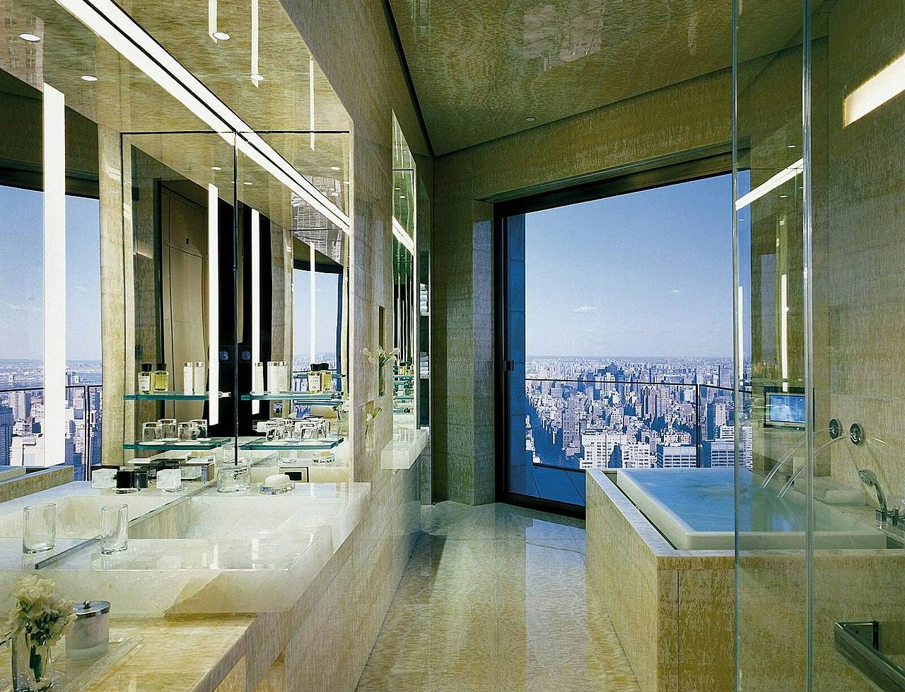 Royal Resorts 10 Outrageous Hotels For The Megarich Penthouses