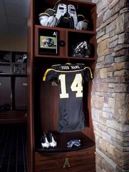 buy online b67b9 a8482 Your Name on the Appalachian State Football Jersey and ...