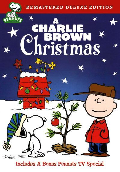 charlie brown christmas cd, pictures | Charlie Brown Christmas: Six ...
