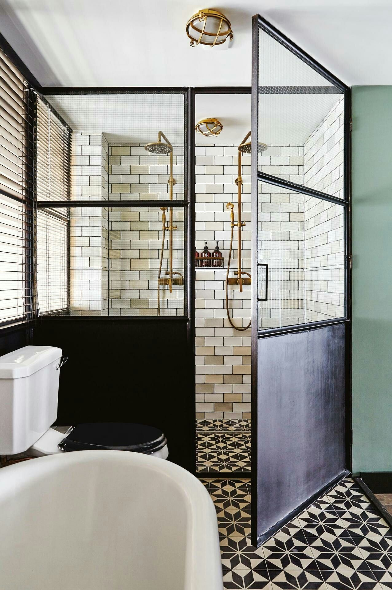 Schone Rustikale Bader Sanierung Badezimmer Vorher Nachher