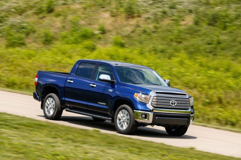 2021 Toyota Tundra Redesign, Rumors, Concept, and Specs in